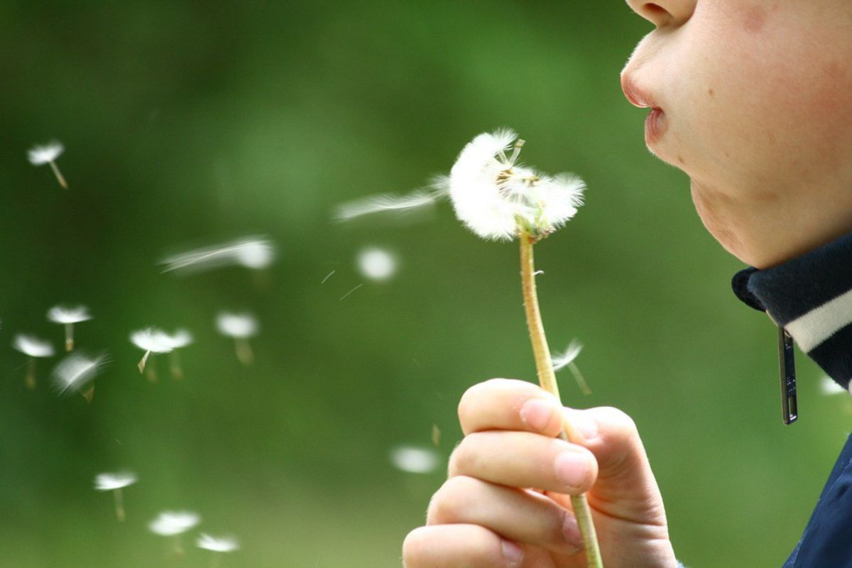 7 Childhood Beliefs You May Still Be Holding On To