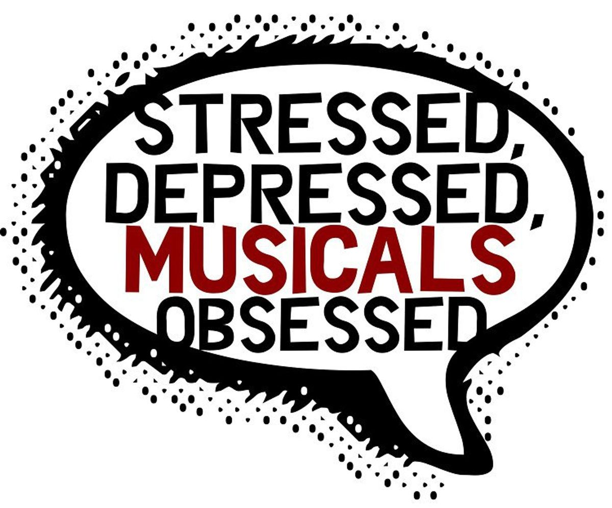 The Stages of Finding a New Musical
