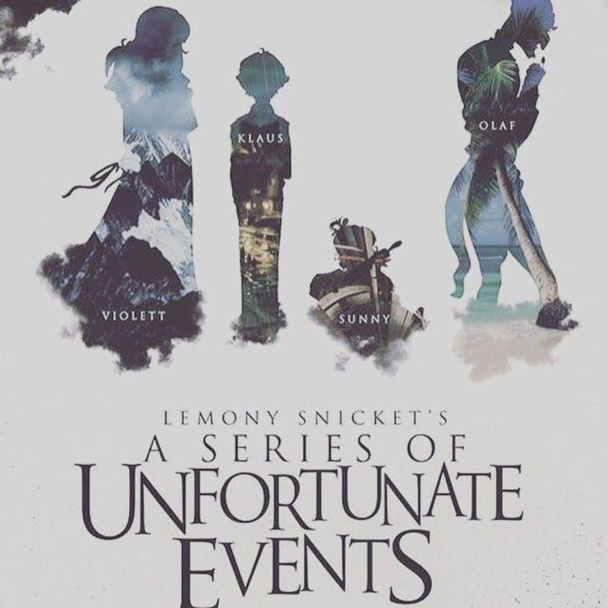 Will Netflix's Reputation Deliver With 'A Series Of Unfortunate Events'?