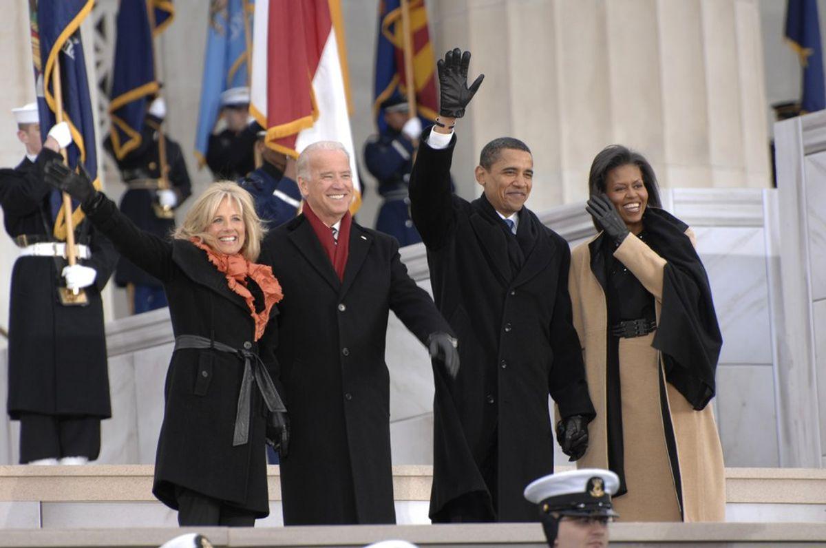 Reasons Why I'll Miss The Obamas And Bidens