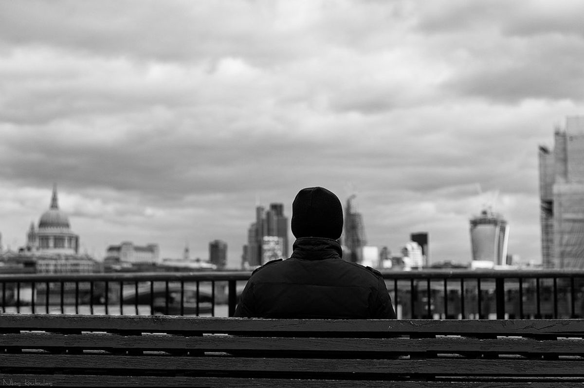 The Top 5 Reasons You Should Learn To Be Alone