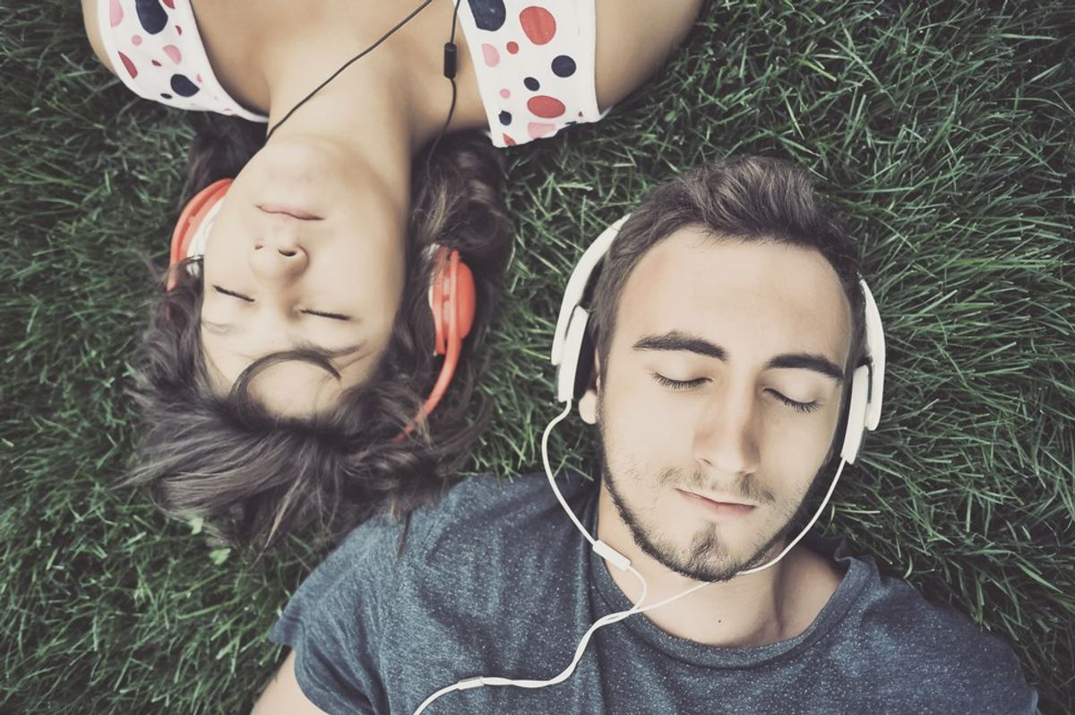 Why Music Relationships Are The Best Relationships