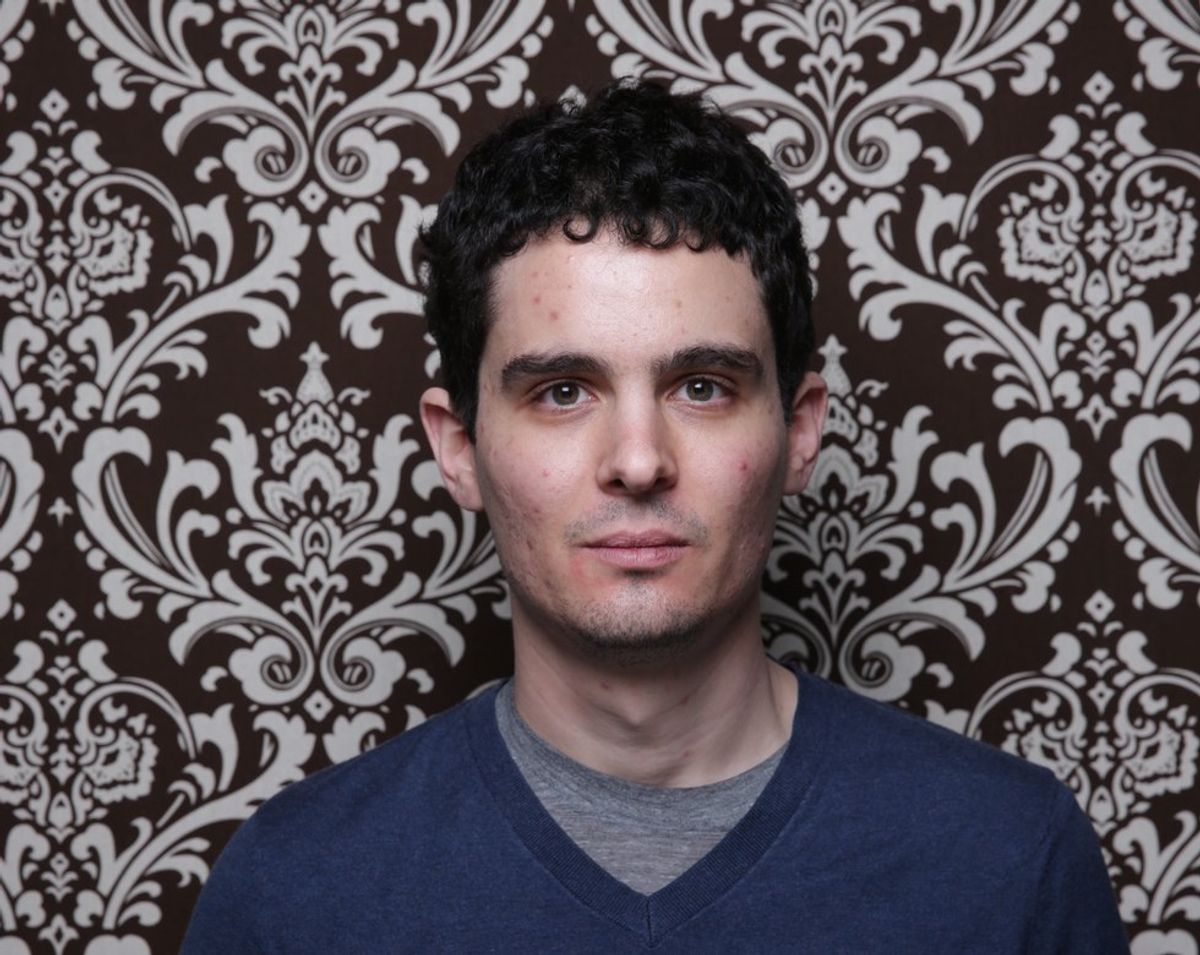Why Damien Chazelle Is The Best Director Of Our Time