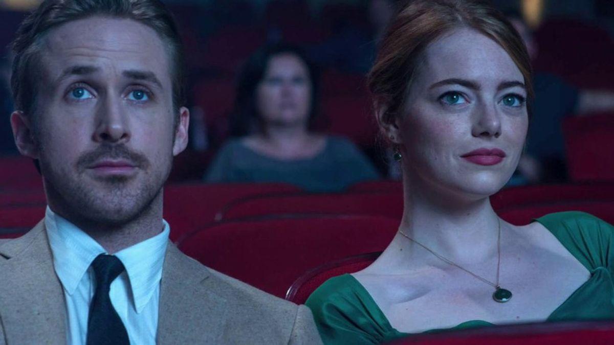 La La Land: A Movie For The Dreamers