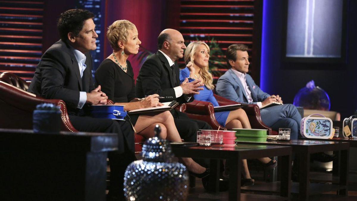 Why Shark Tank Is Important To Television