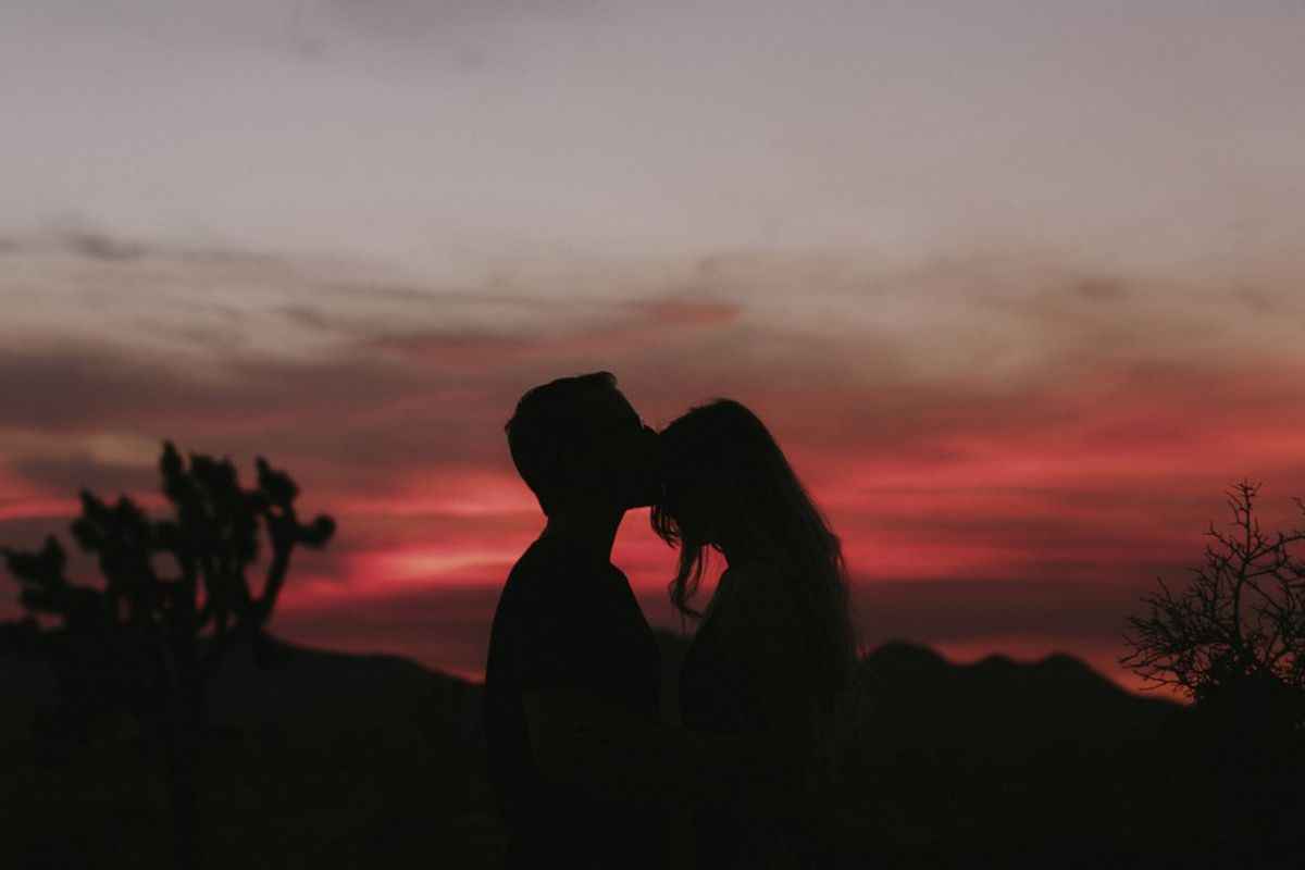 7 Reasons Losing An Almost Relationship Hurts So Badly