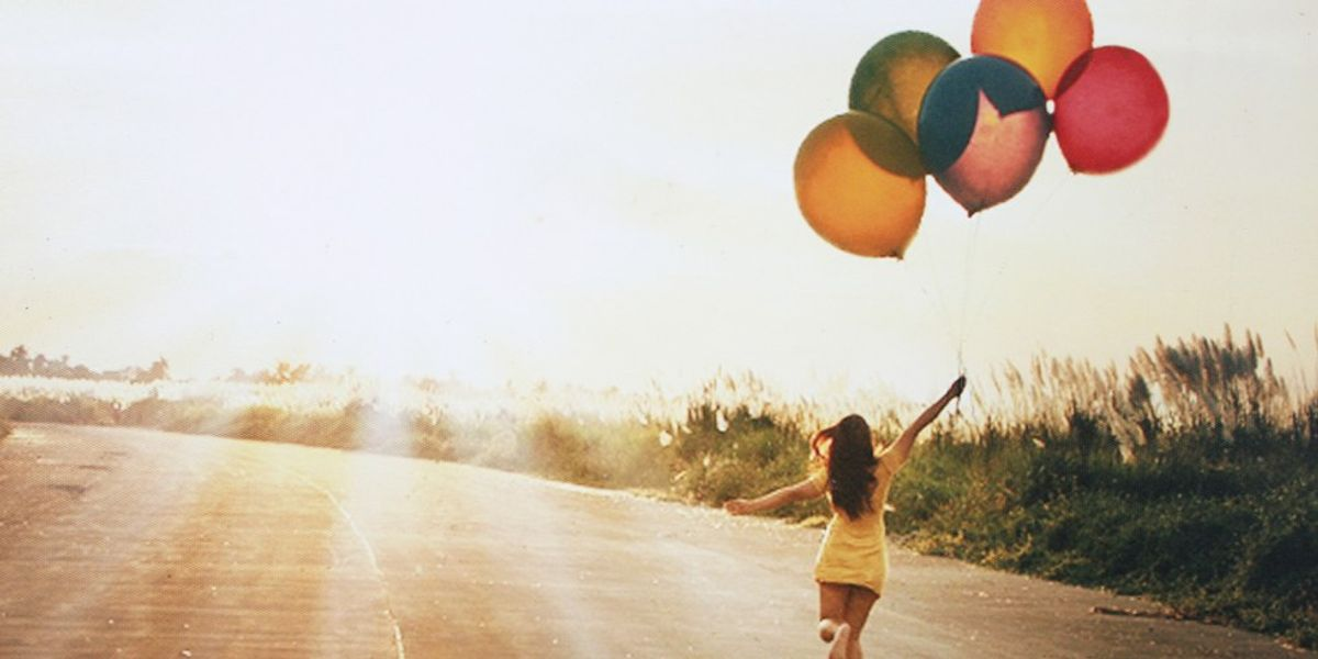 31 People Share Their Definition of Happiness