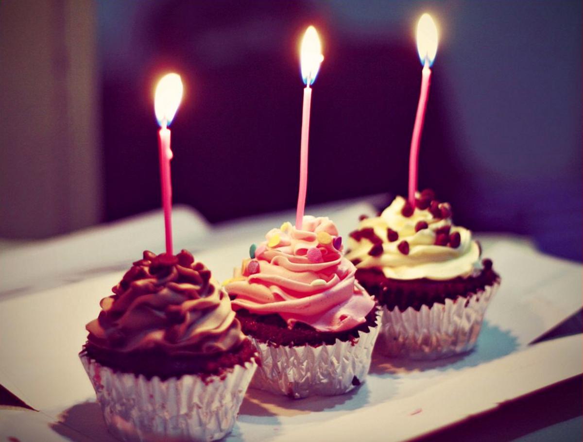 19 Ways To Celebrate Your 19th Birthday