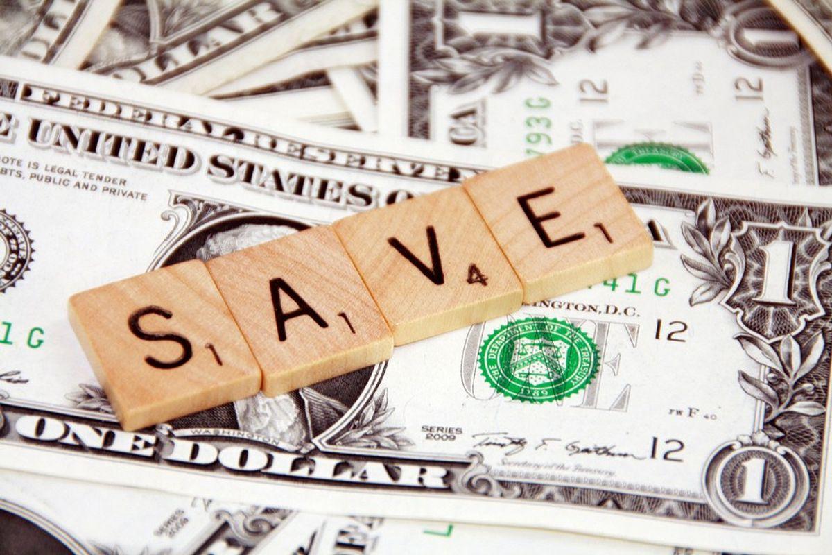 Why I Tried A Saving's Challenge