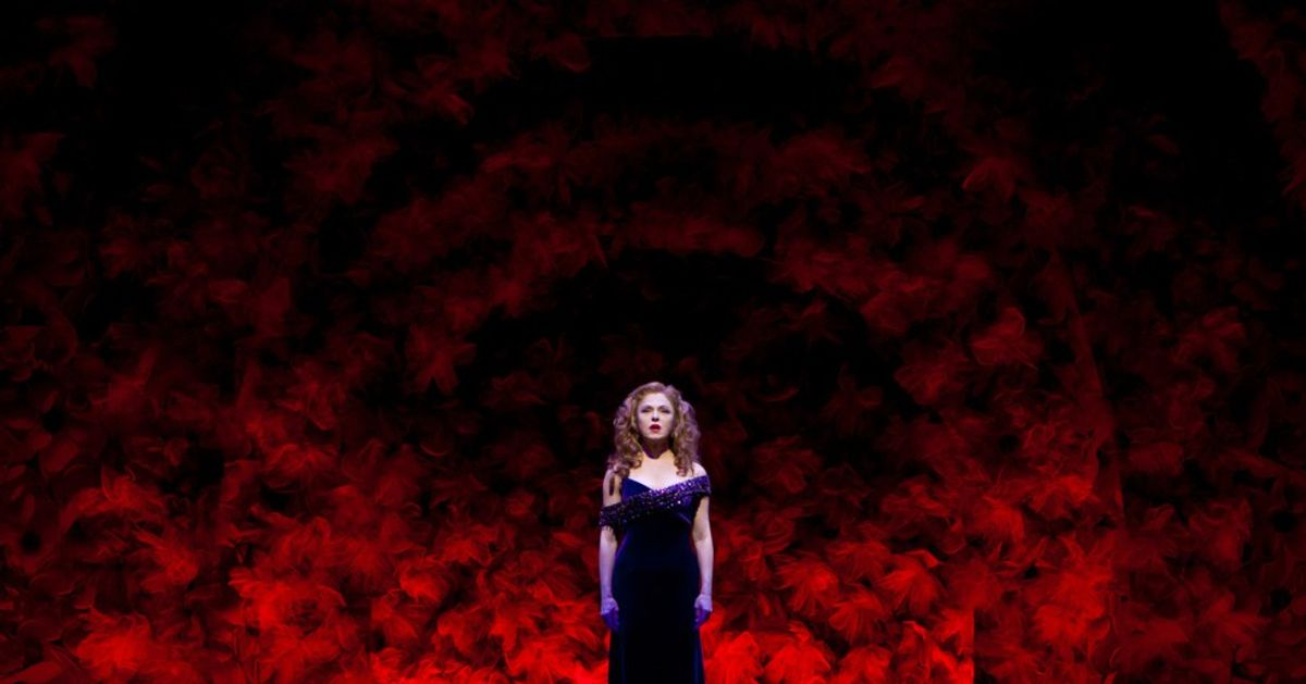 19 Dream Roles For Female Broadway Belters