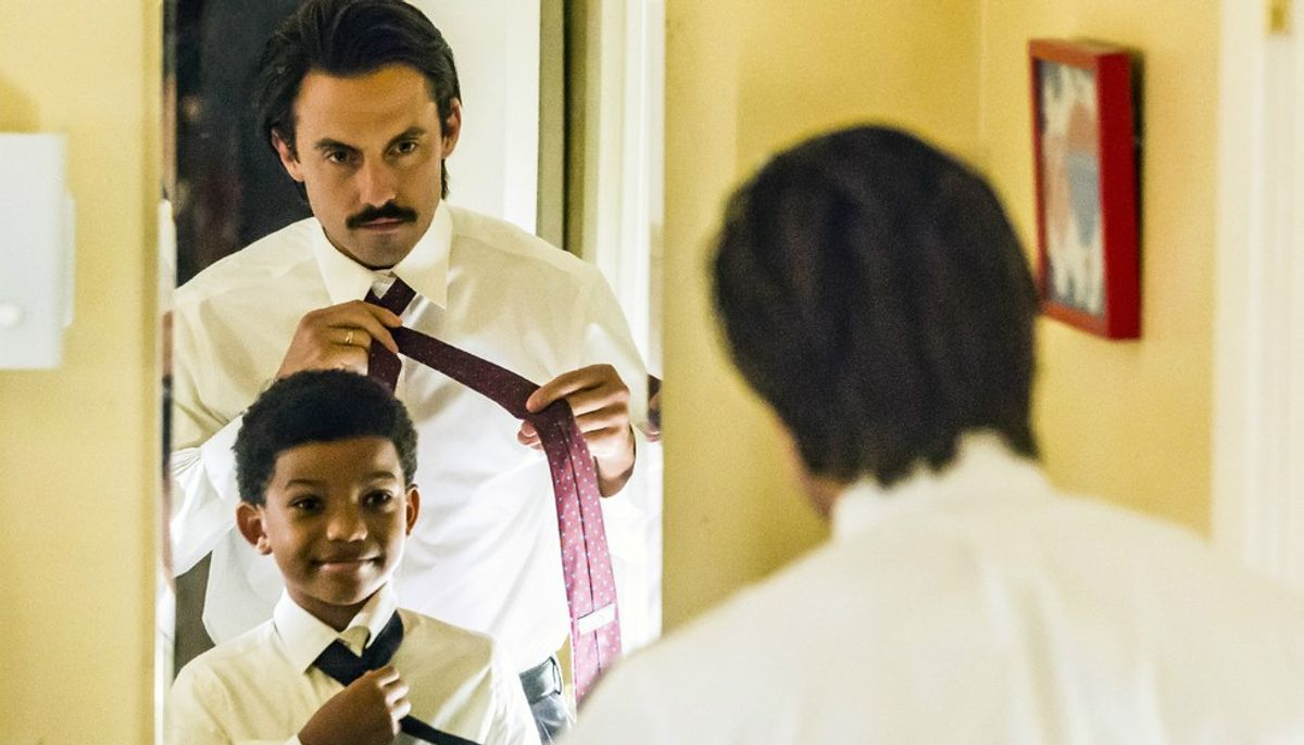 12 Times Little Randall Stole Your Heart on 'This Is Us'