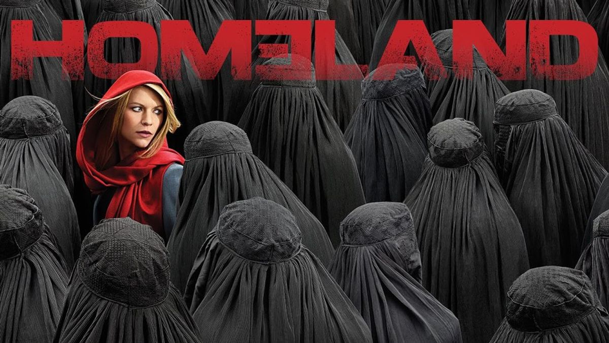 5 Lessons From 'Homeland's Season 6 Premiere
