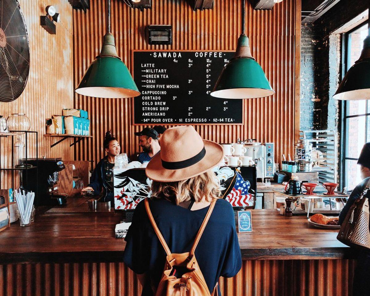 5 Best Coffee Spots On The Chicago Caffeine Crawl