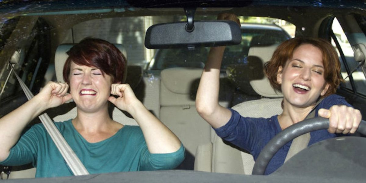The 14 Best Songs To Scream To In The Car*