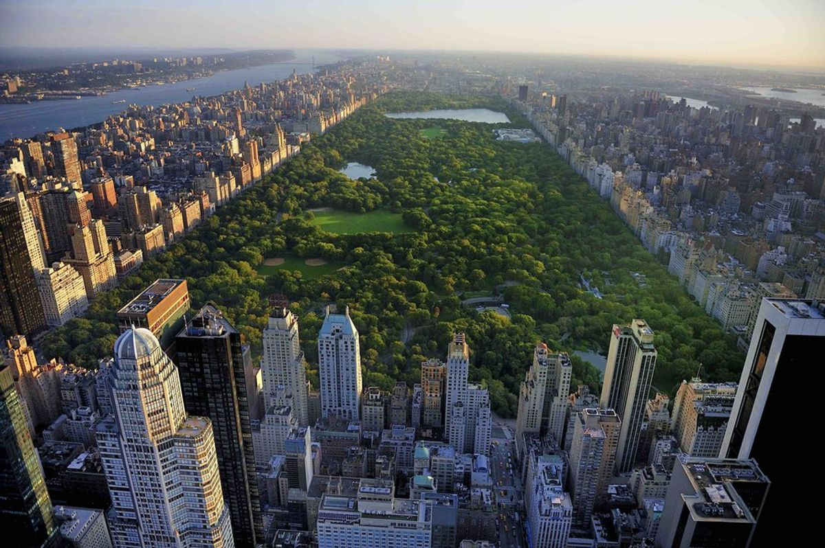 10 Reasons New York City Is The Best