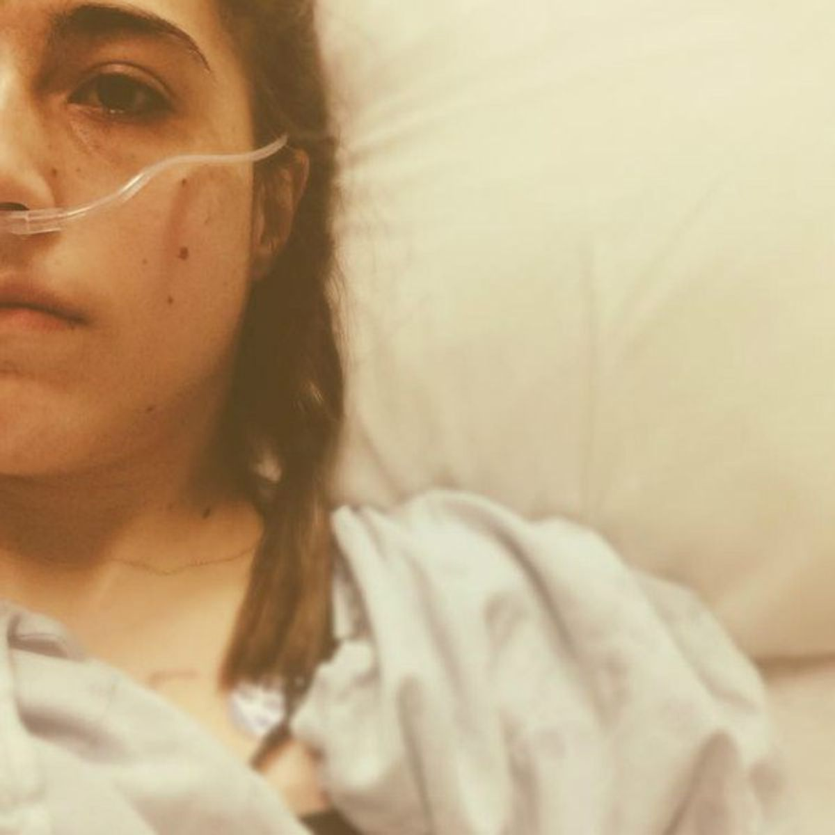 What Living With Mast Cell Activation Disorder Is Like