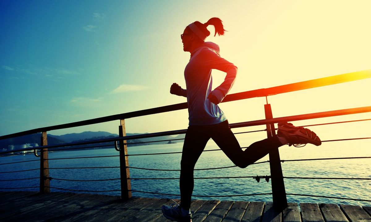 6 Tips As You Take On Your Fitness Journey