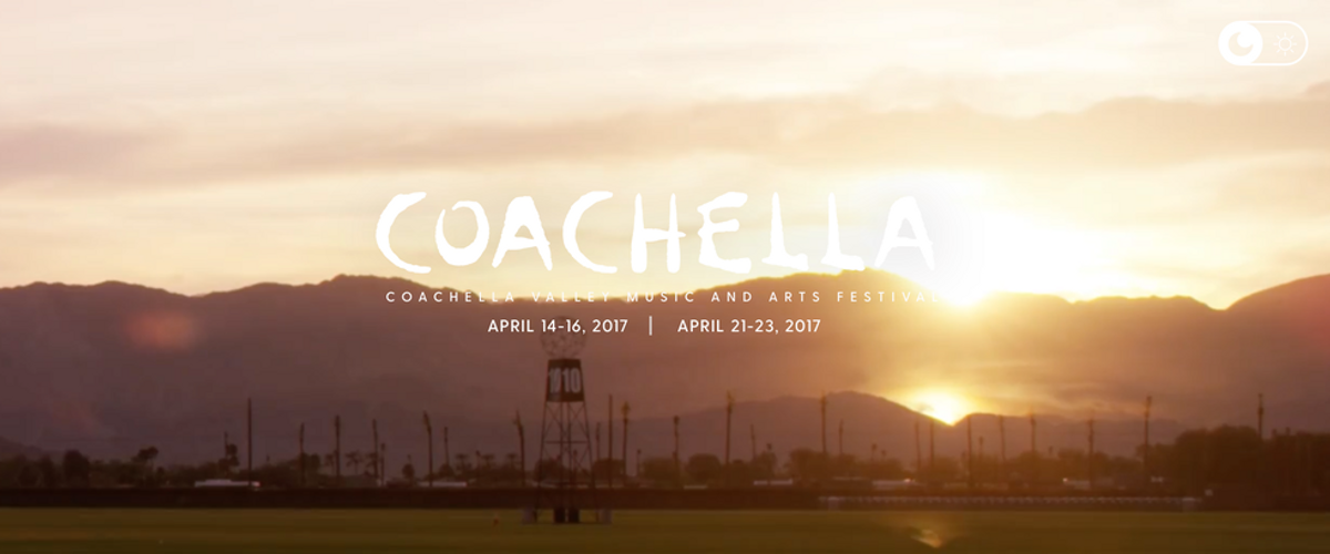 Music and Politics: The Controversy Behind Coachella
