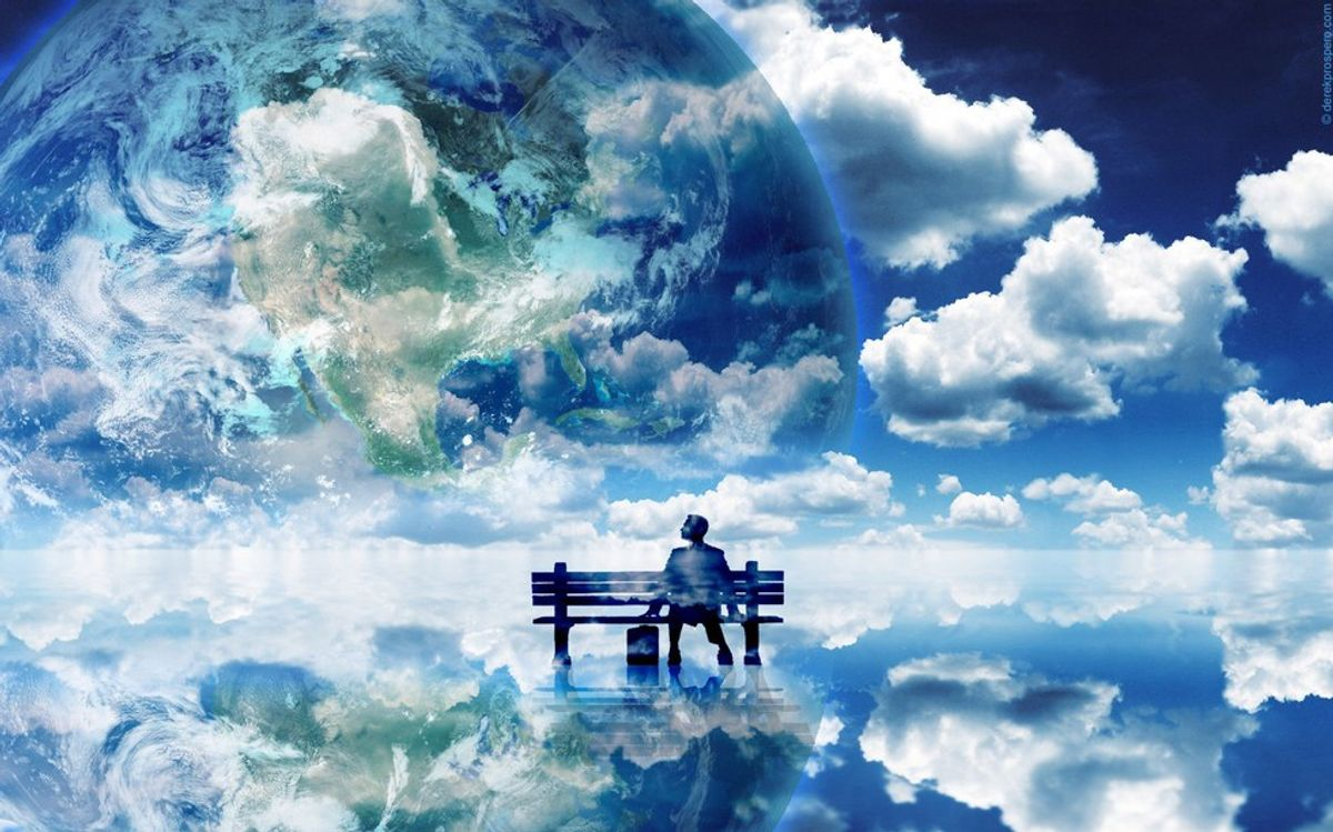 If Heaven Had Visitation Hours
