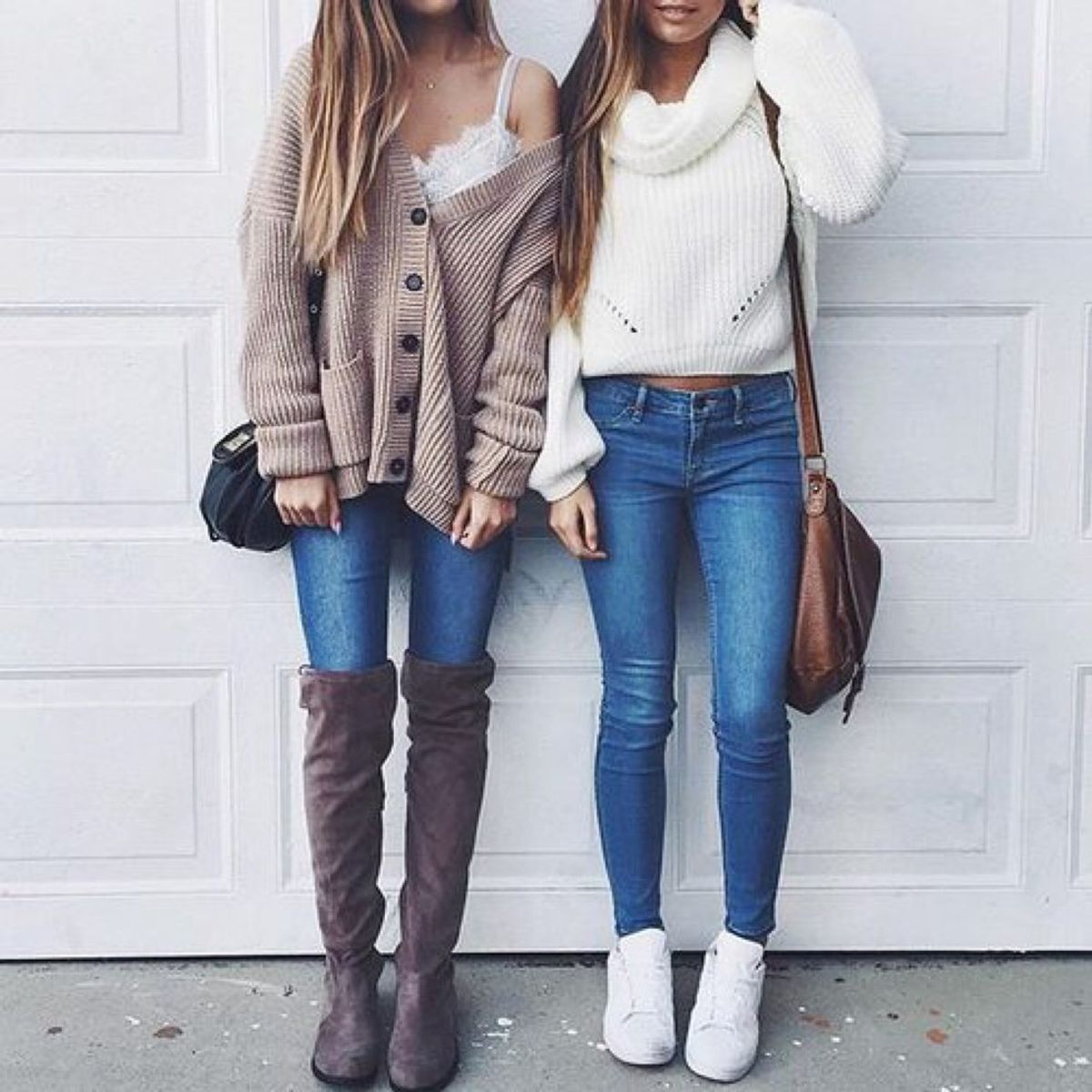 The Do's And Don't's Of College Fashion