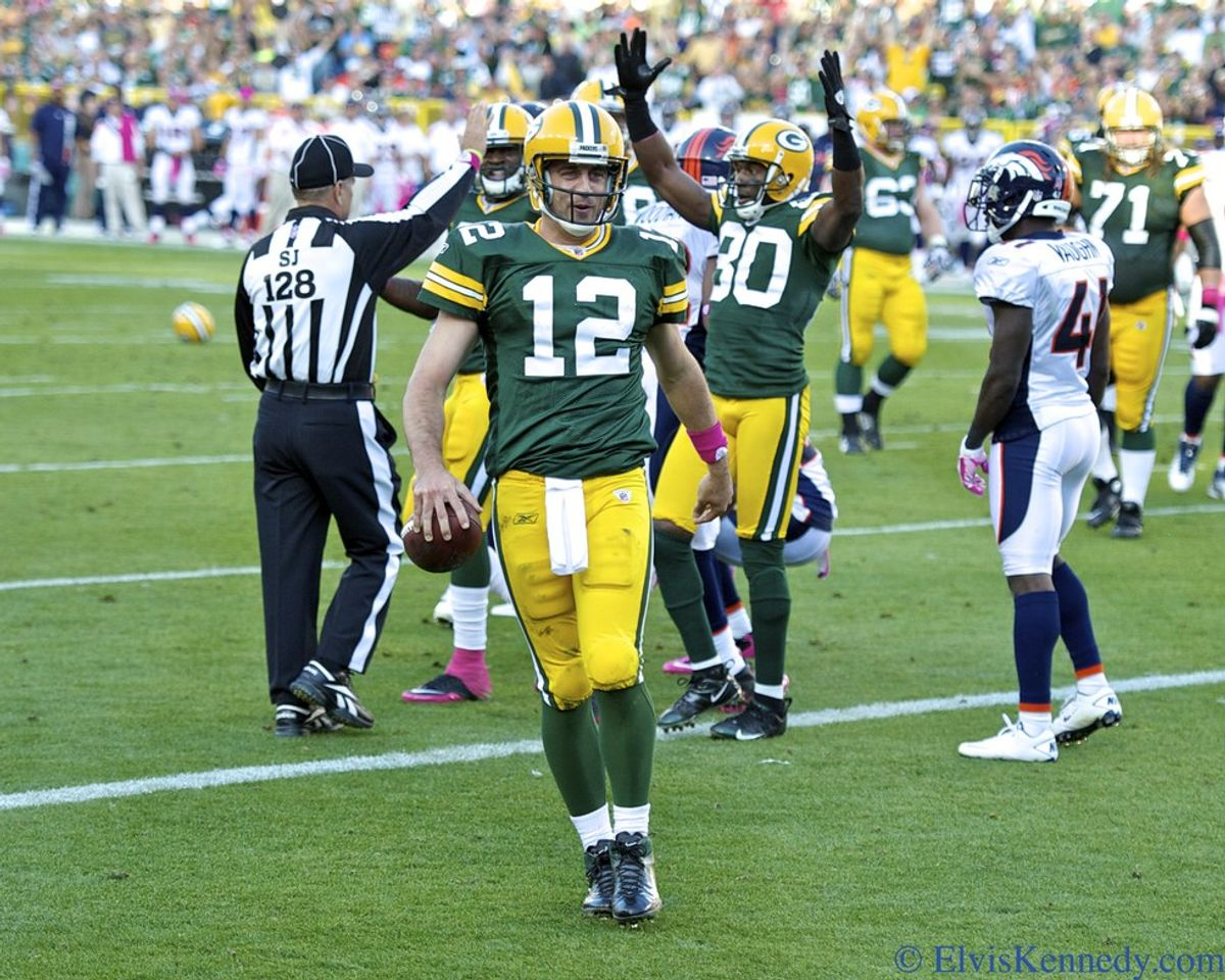 NFL Championship Sunday Spread Locks