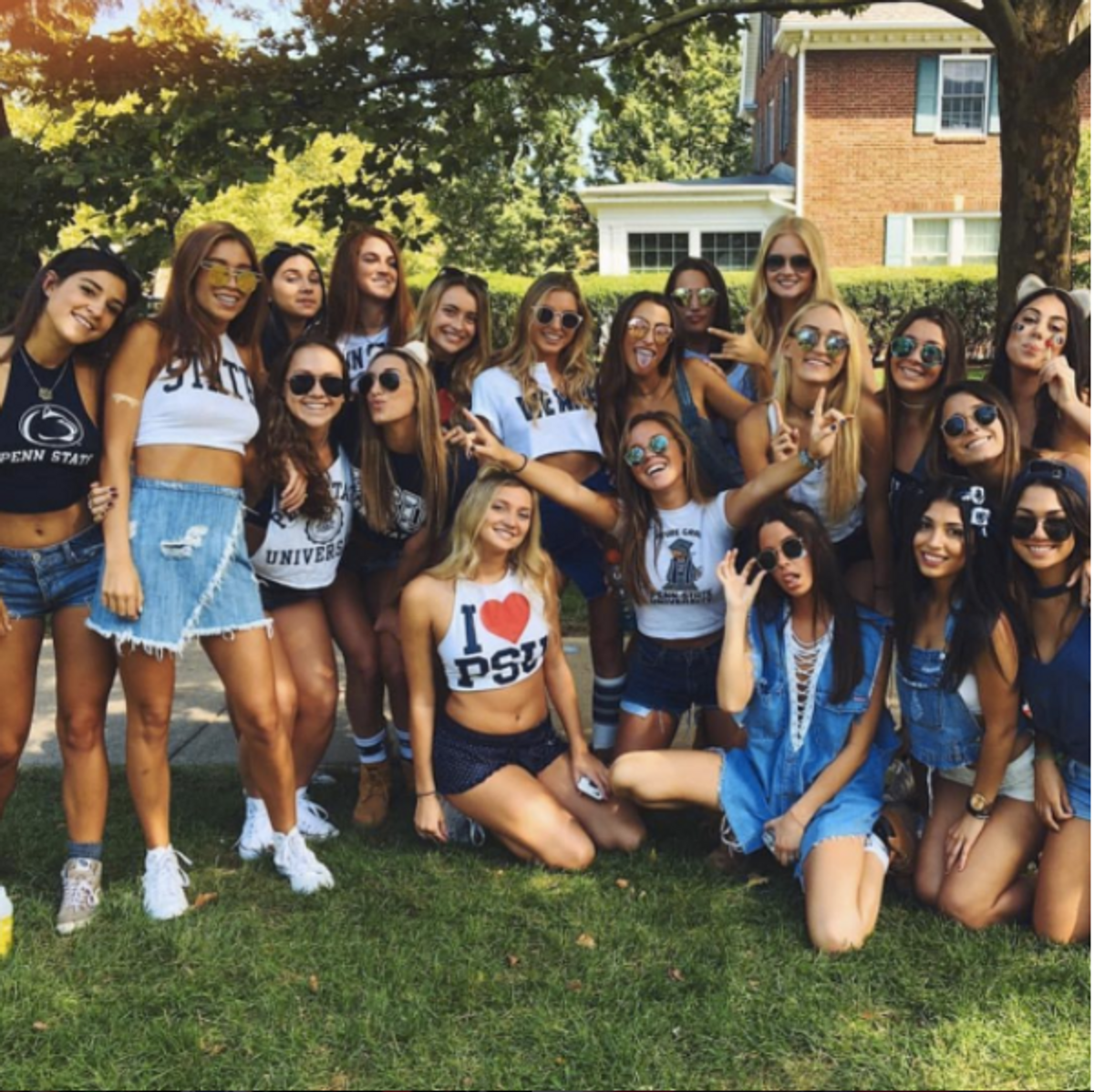 49 Things That All Penn State Students Have Done