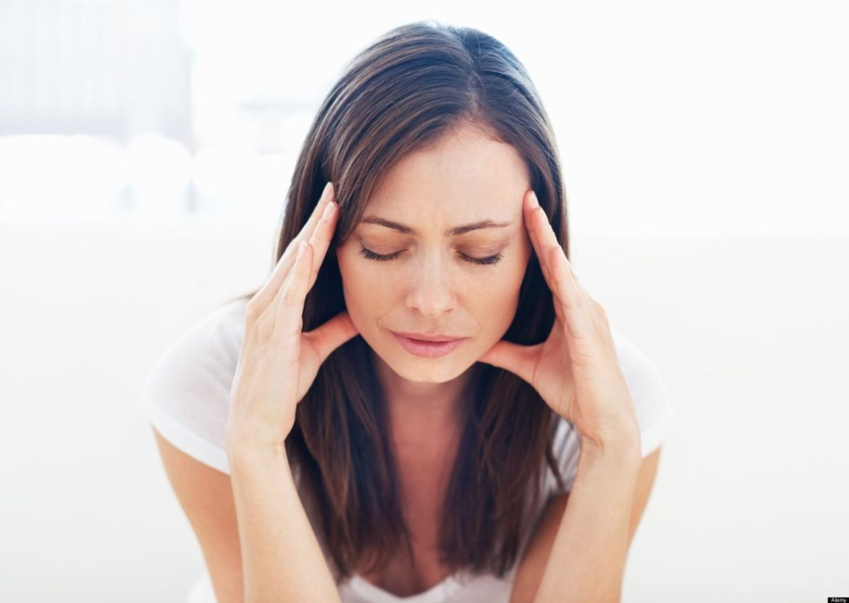 5 Ways to Stay Unstressed