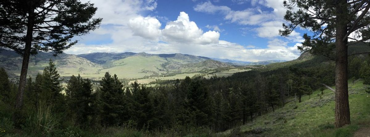 Ten Nontypical Things To Do In Yellowstone