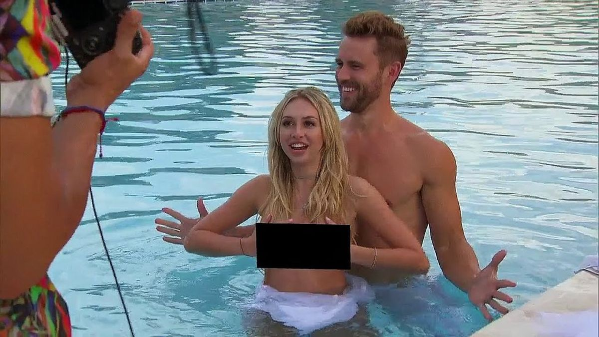 The Best Corinne Moments From This Season Of The Bachelor