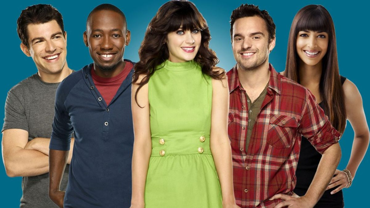 15 Things 'New Girl' Fans Know To Be True