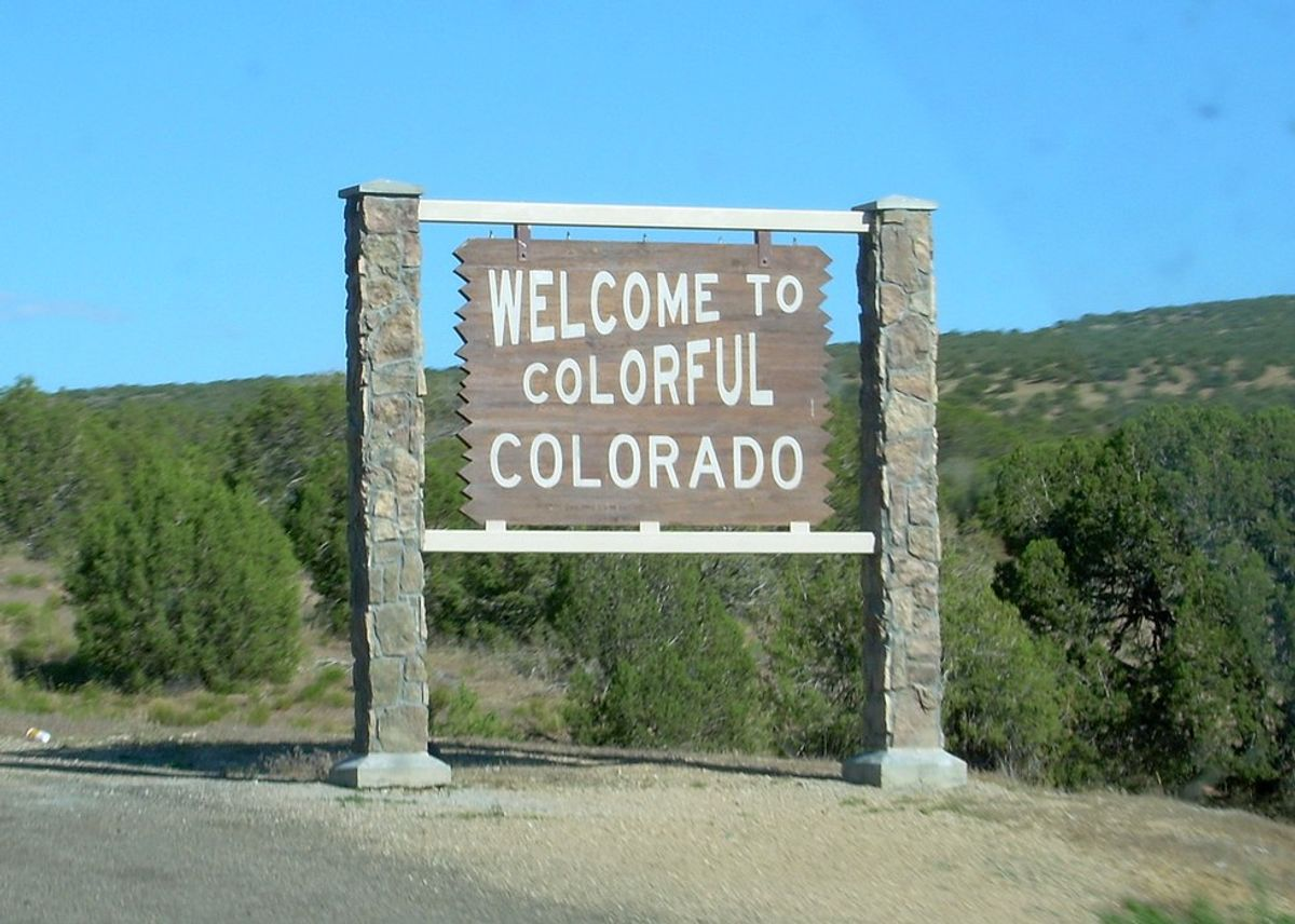 17 Types of People You Meet While Living In Colorado