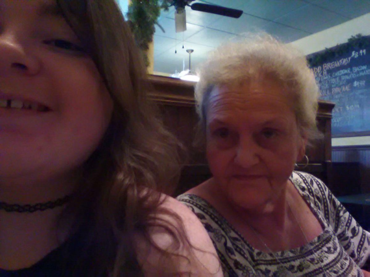 To My Granny