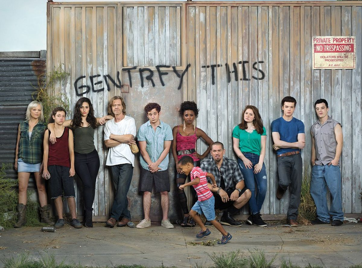 10 Thoughts You Have While Watching Shameless