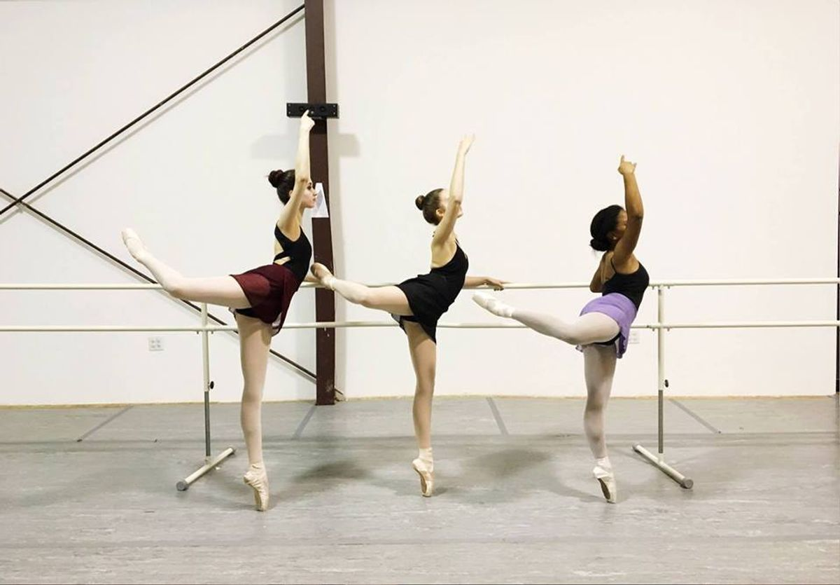 12 Things You Should Know About Dancers