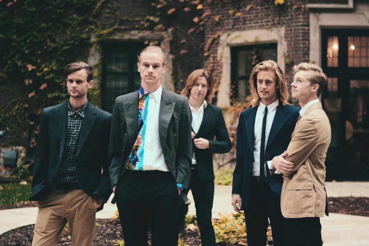 Minnesota Made Music: Whosah