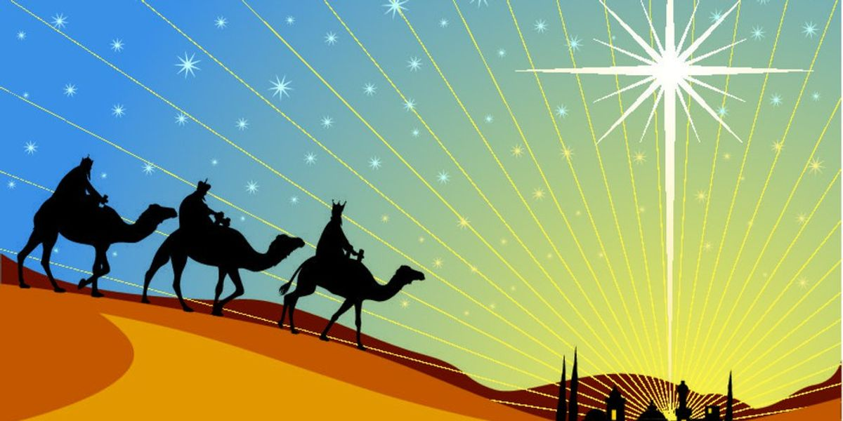 Three Kings Day: A Cuban Tradition