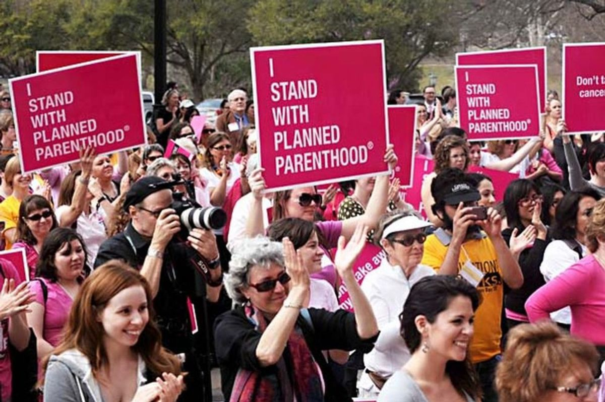 A Closer Look At The Pro-choice Movement