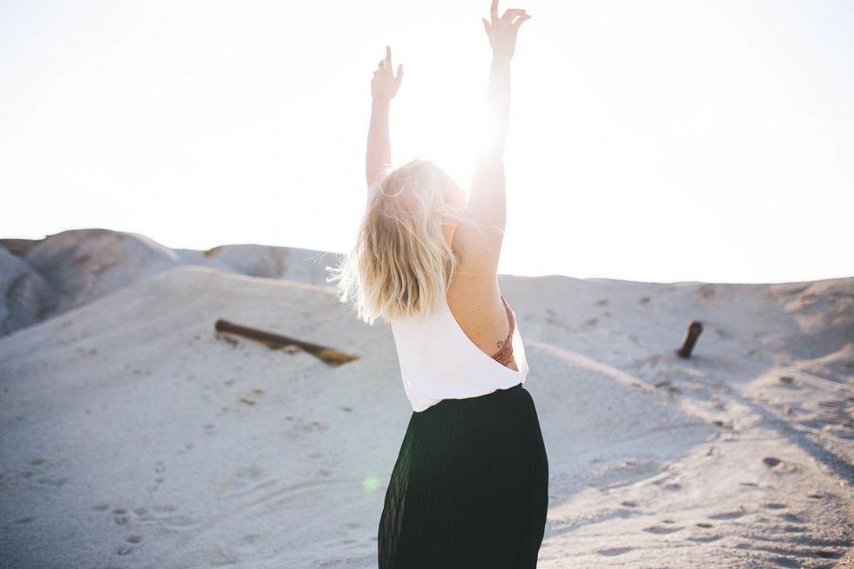 Why You Should Be Celebrated Every Day