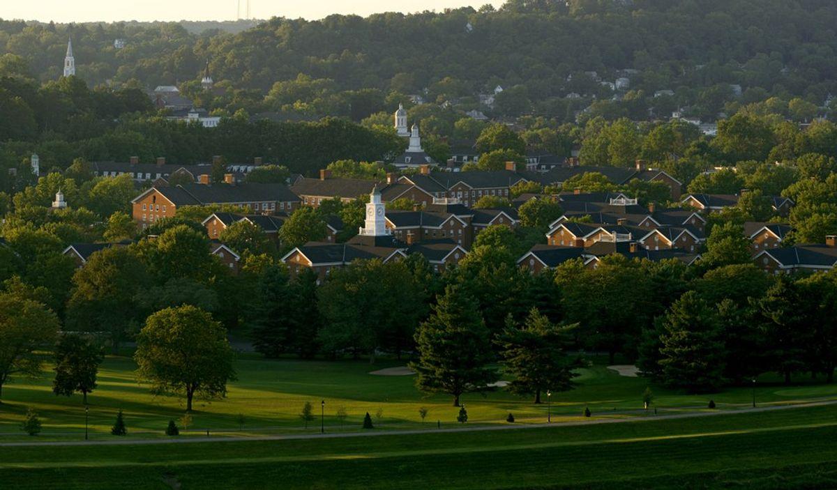 7 Things I Missed About Ohio University Over Break