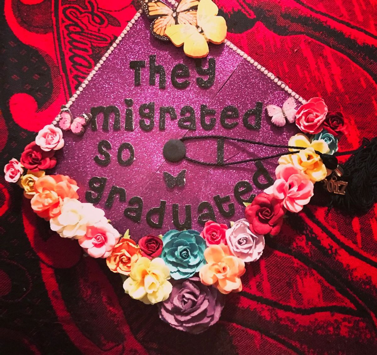 15 Thoughts of Every College Graduate