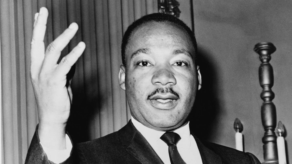 The Lasting Impact of Martin Luther King, Jr.