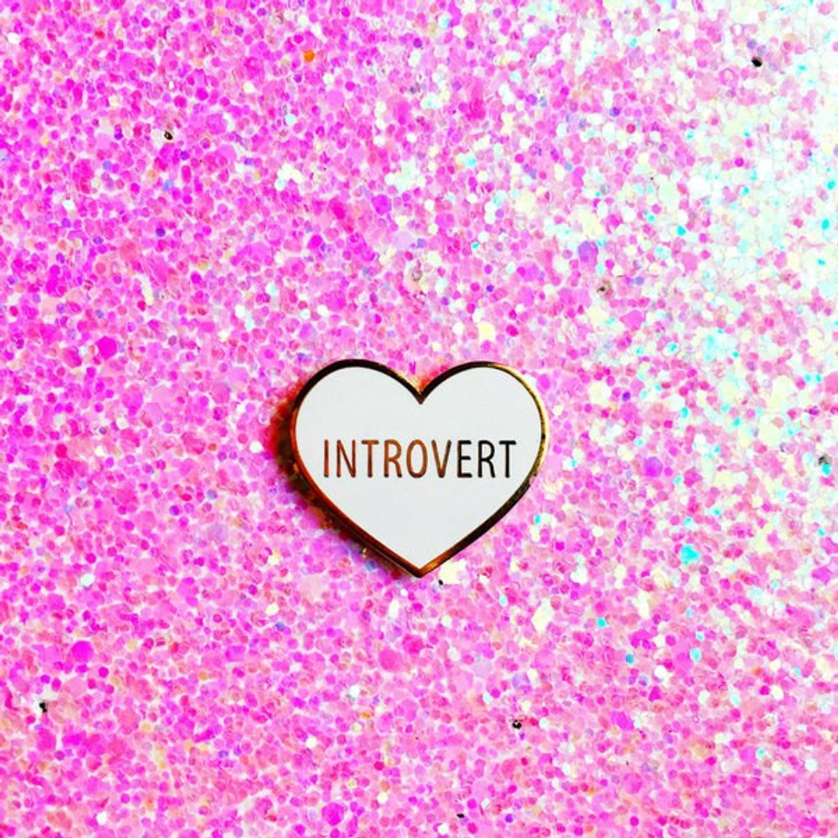 5 Reasons Why You Should Get To Know Someone Who Is Introverted