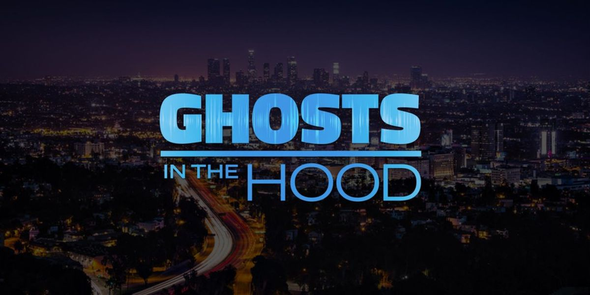 """Five Reasons You Should Be Watching """"Ghosts In The Hood"""""""