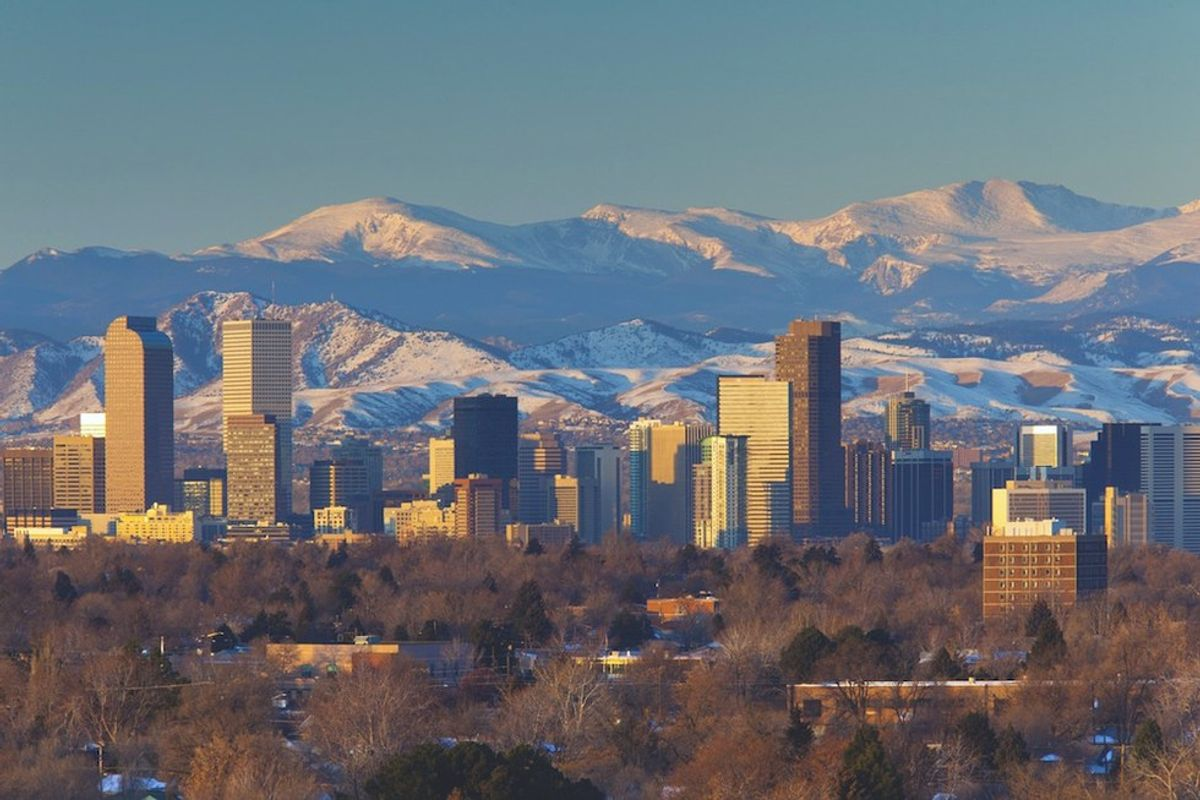 13 Questions Everyone Asks People From Colorado