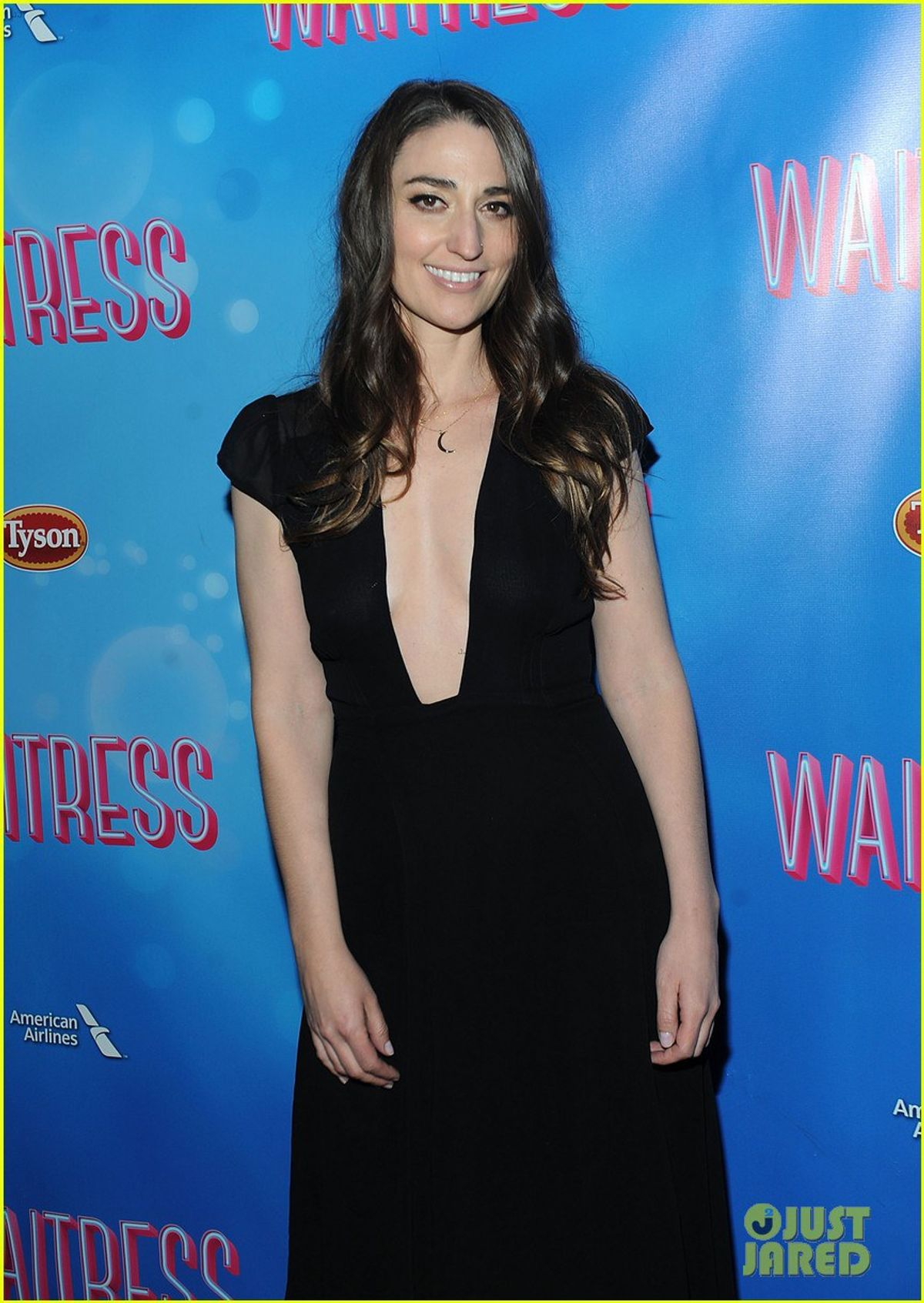 """Sara Bareilles In Talks To Take Lead Role In Broadway's """"Waitress"""""""