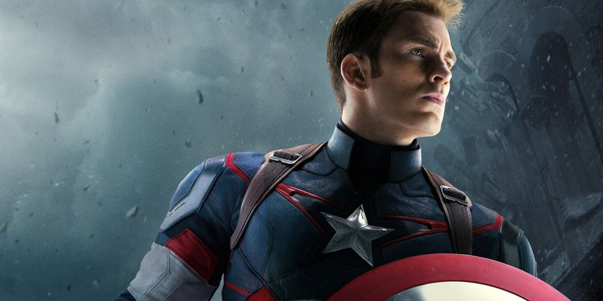 Not A Good (Super)Soldier:  Captain America And U.S. Cultural Memory