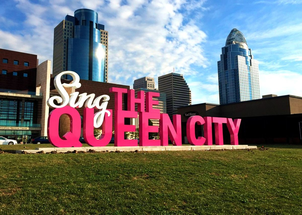15 Things Only People From Cincinnati Understand