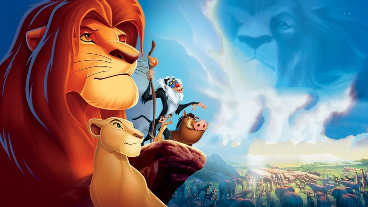 20 Ways The Lion King Relates To The Bible