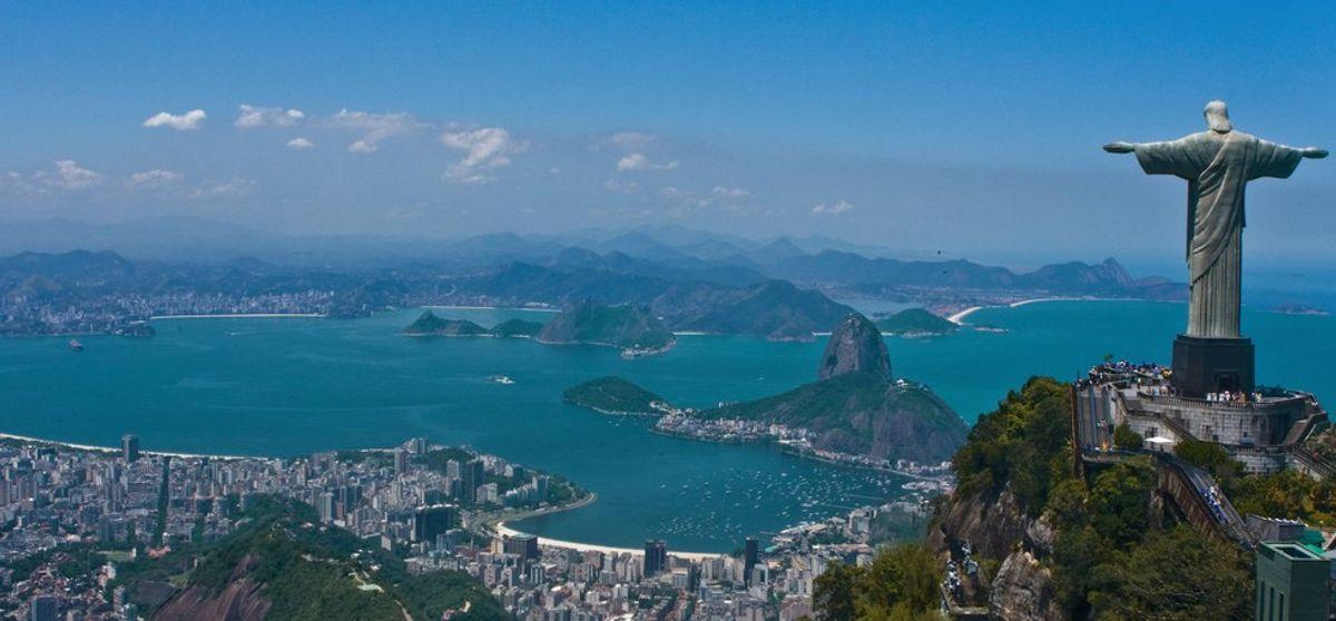 "16 Reasons Why Rio de Janeiro Is The ""Wonderful City"""