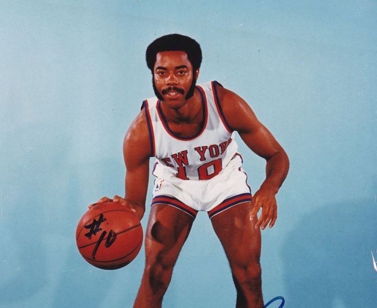 18 Walt Frazier Rhymes That Every True Knicks Fan Knows